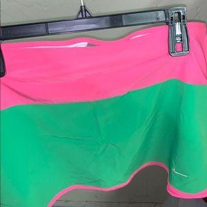 Ike tennis skirt